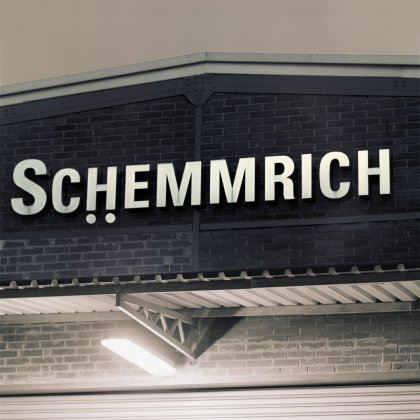 The office furniture program from Schemmrich