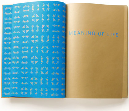 Zefa Meaning of life von Hesse Design